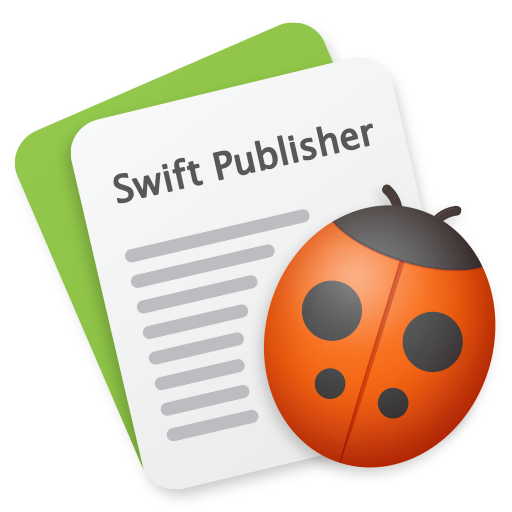 Swift Publisher